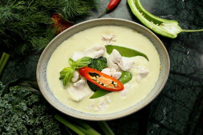 чихиртма суп